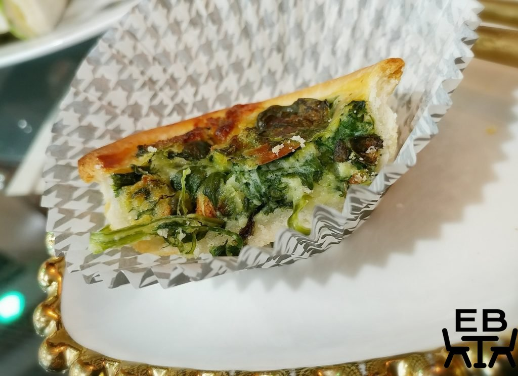 change cafe quiche