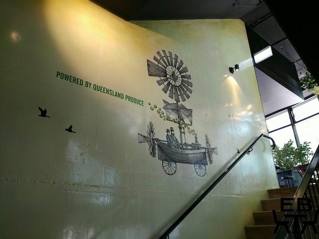 blackmarket stairs