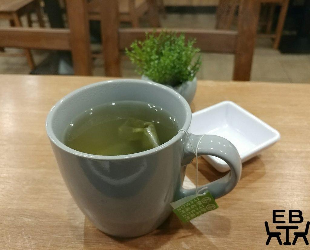 zutto bento tea