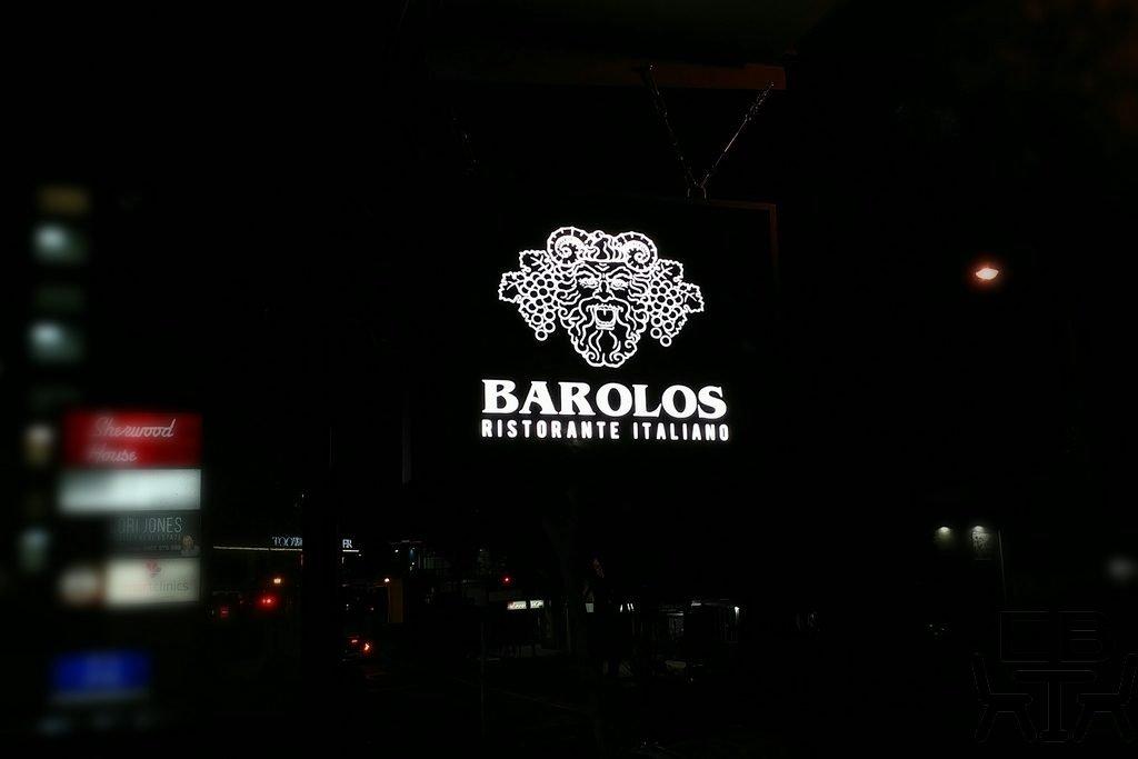 barolos sign