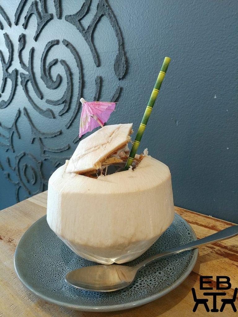 gala thai coconut