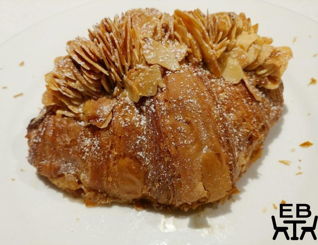 lune cbd almond croissant