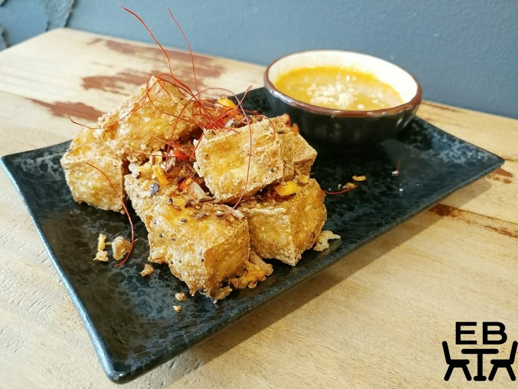 gala thai tofu