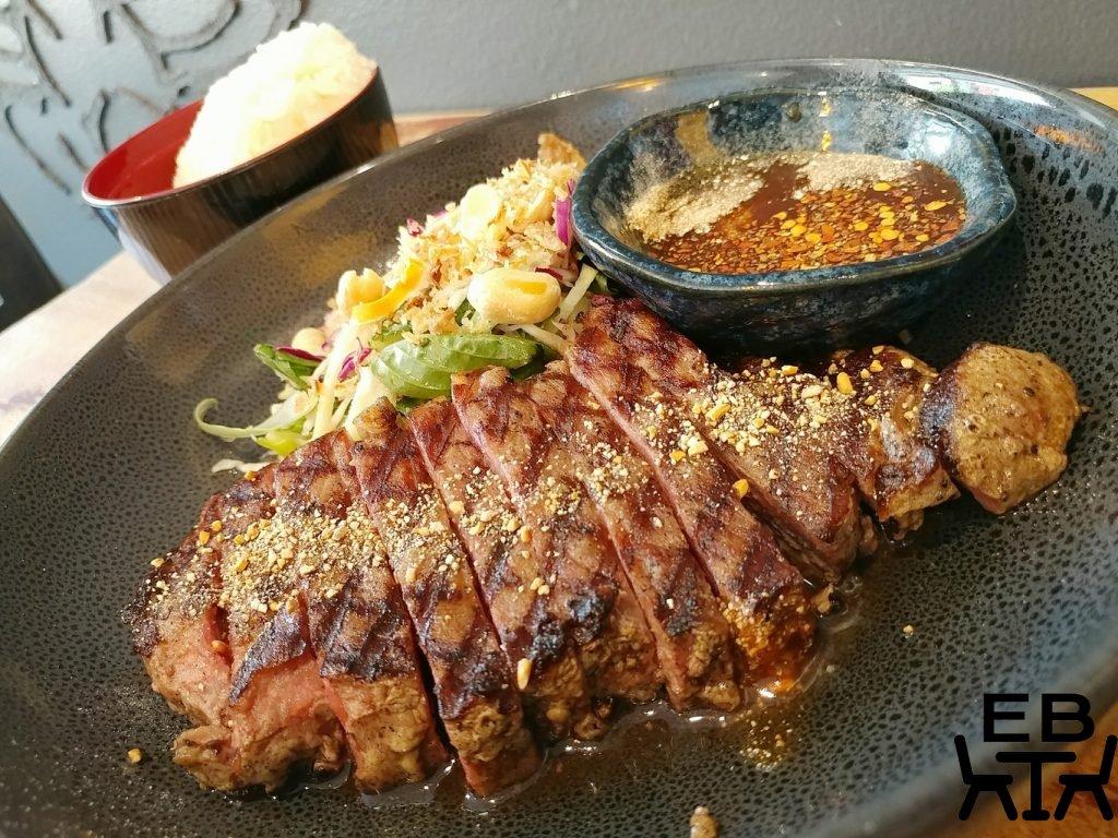gala thai steak