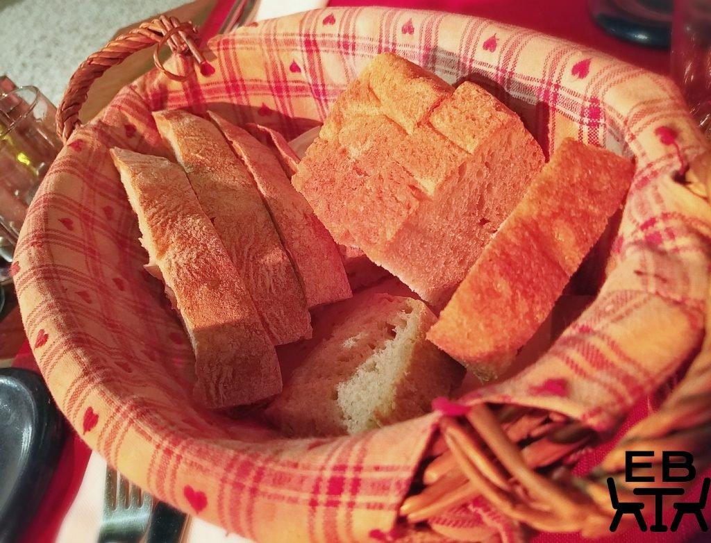 konoba jezuite bread