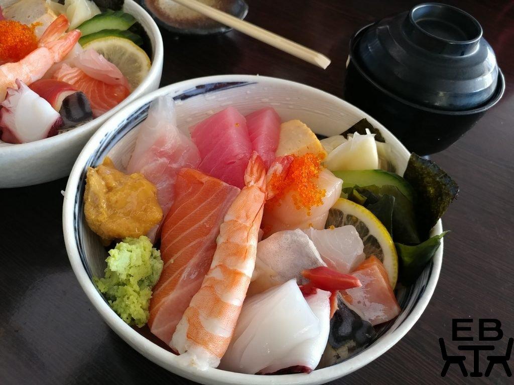 hosokawa japanese restaurant chirashi