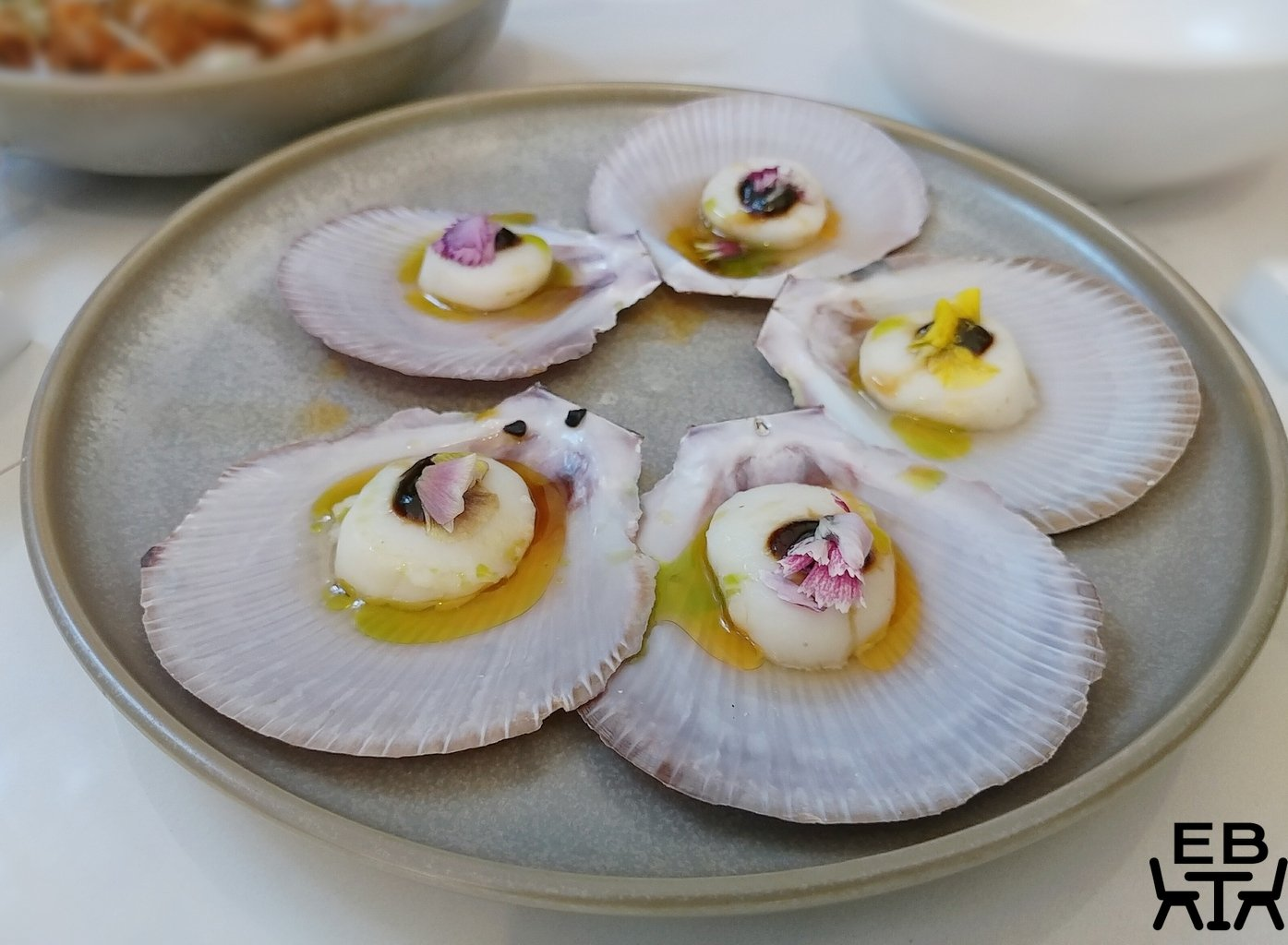 donna chang scallops