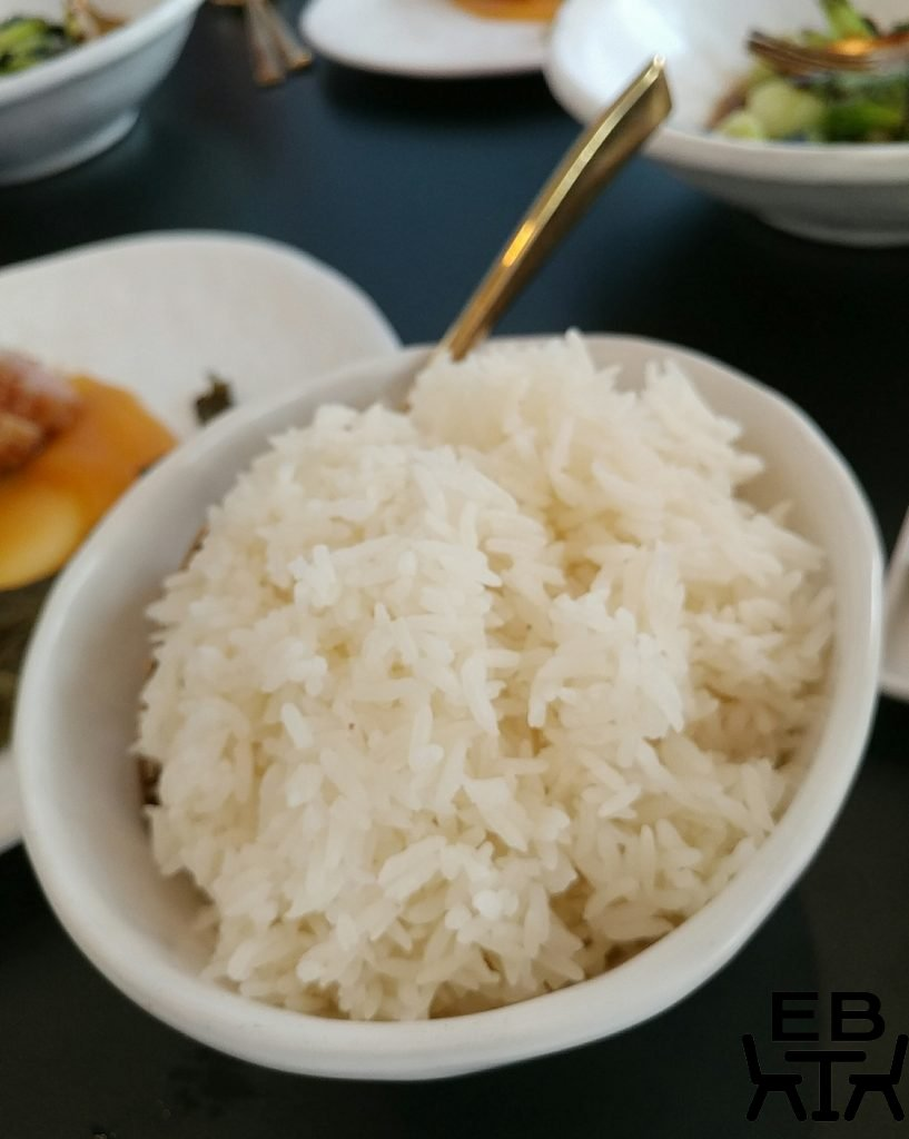 little valley rice