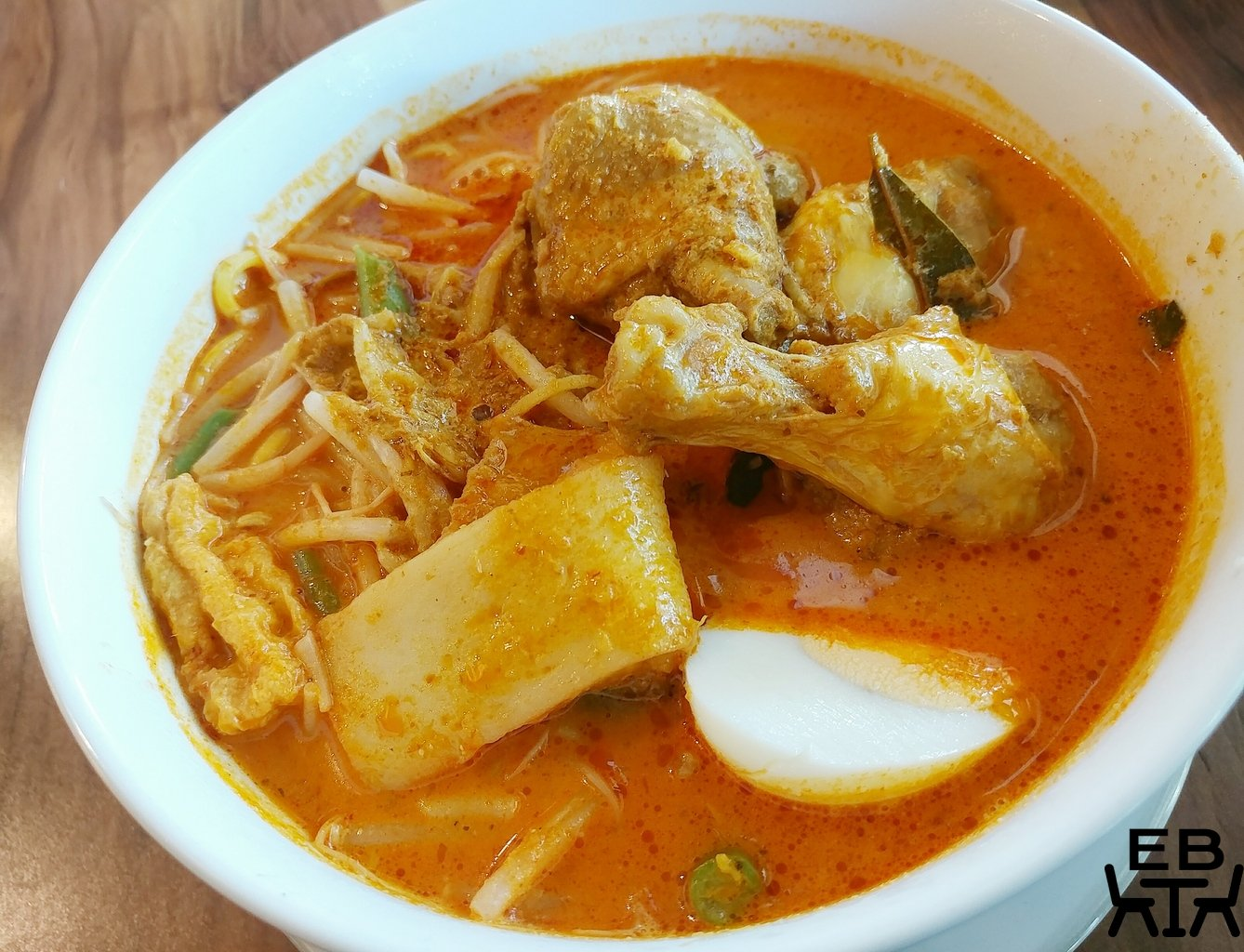 uncle lai laksa