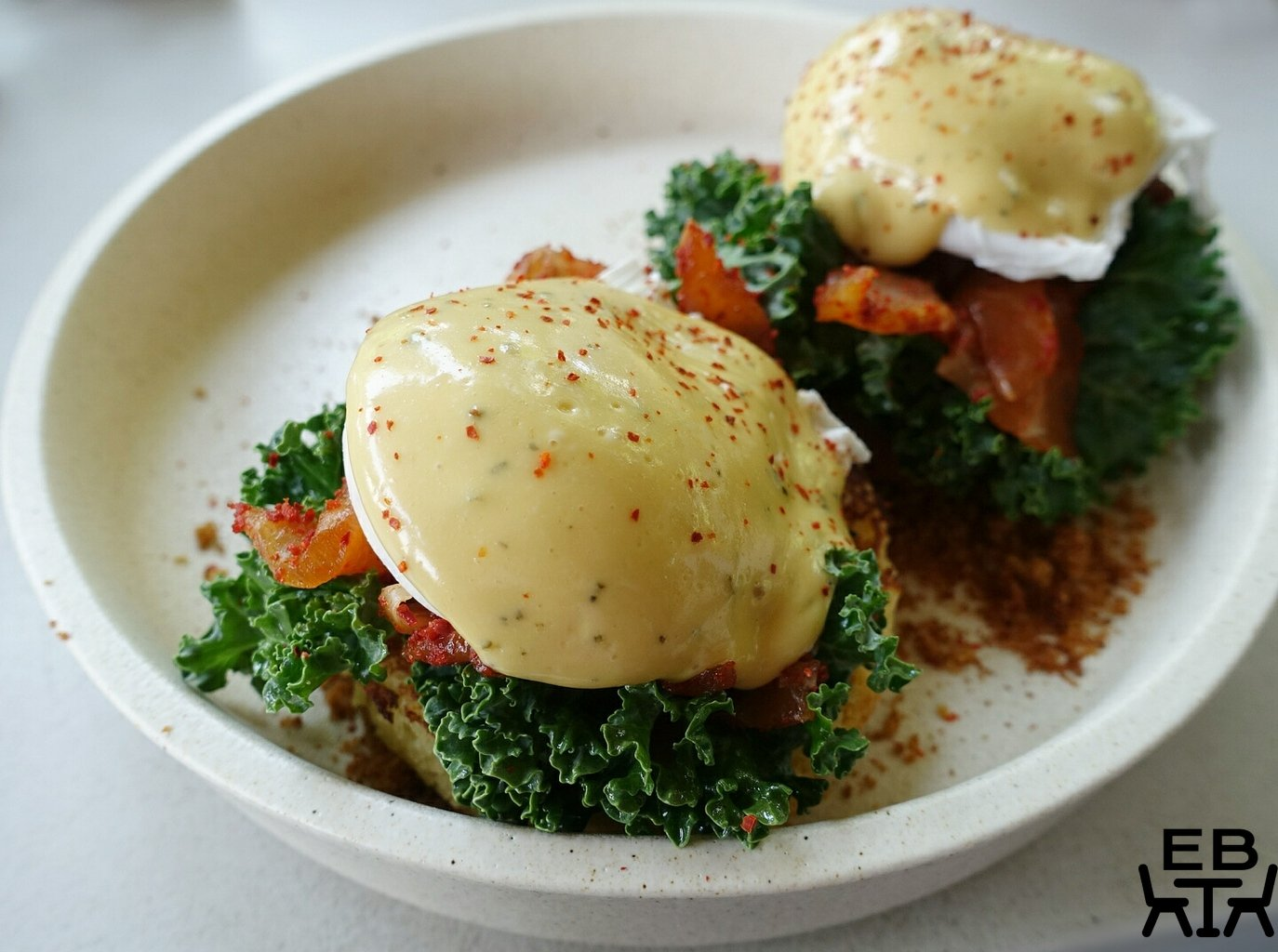 nodo camp hill benedict