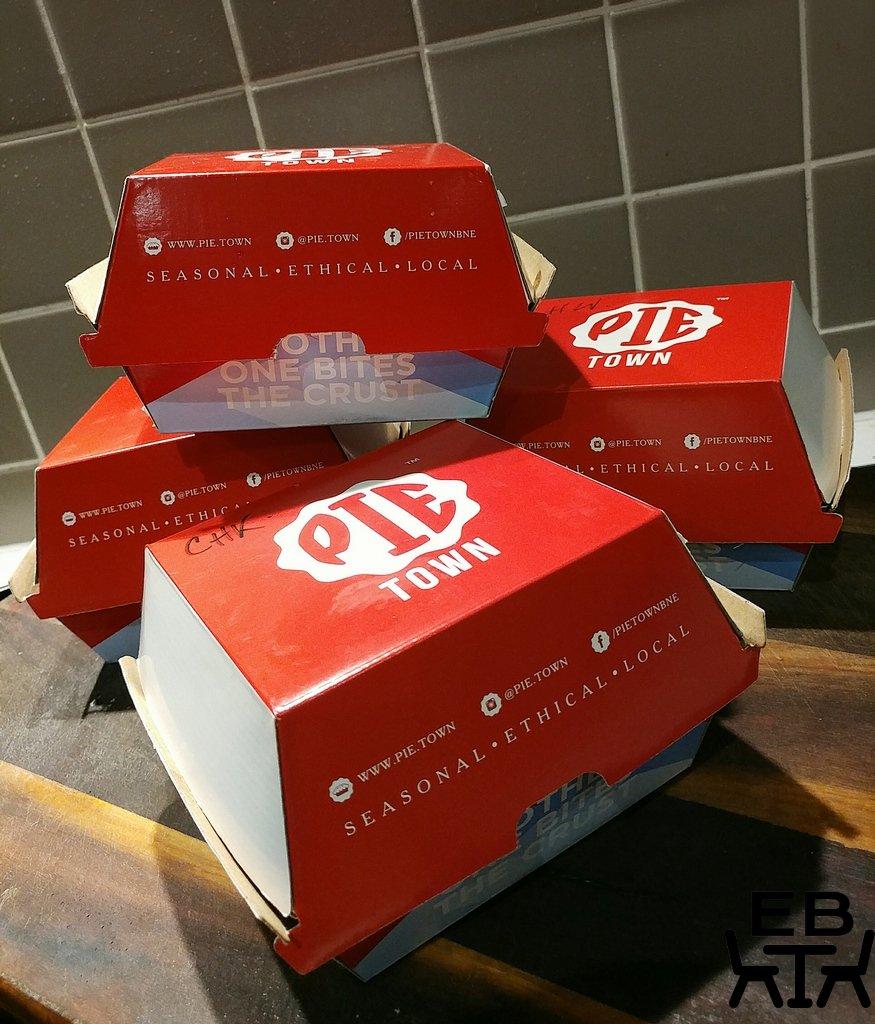 pie town boxes
