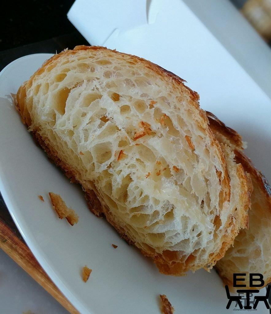 reno fine patisserie croissant