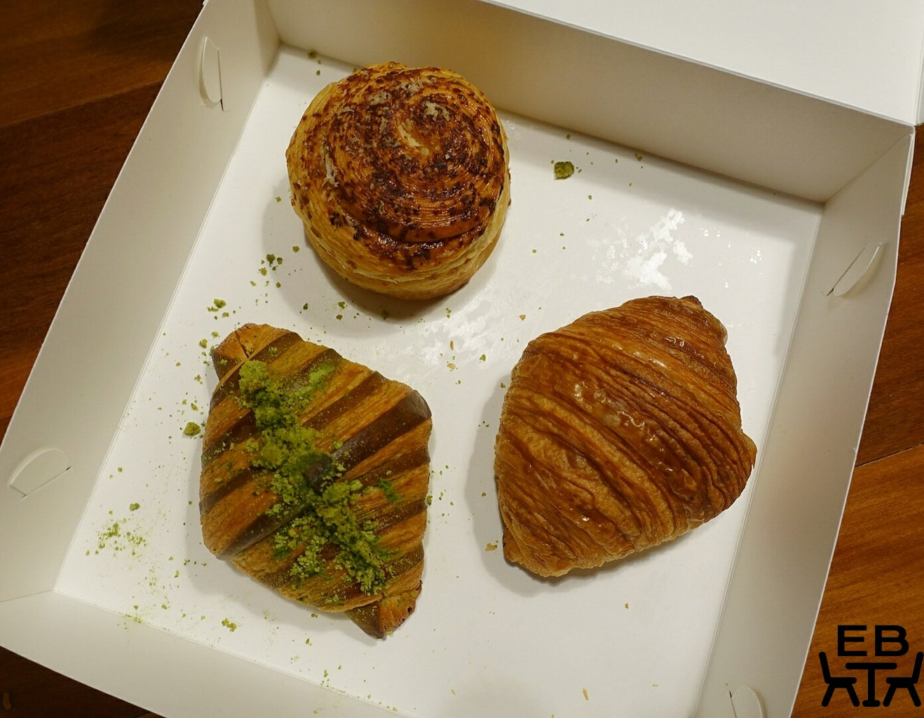 reno fine patisserie pastries