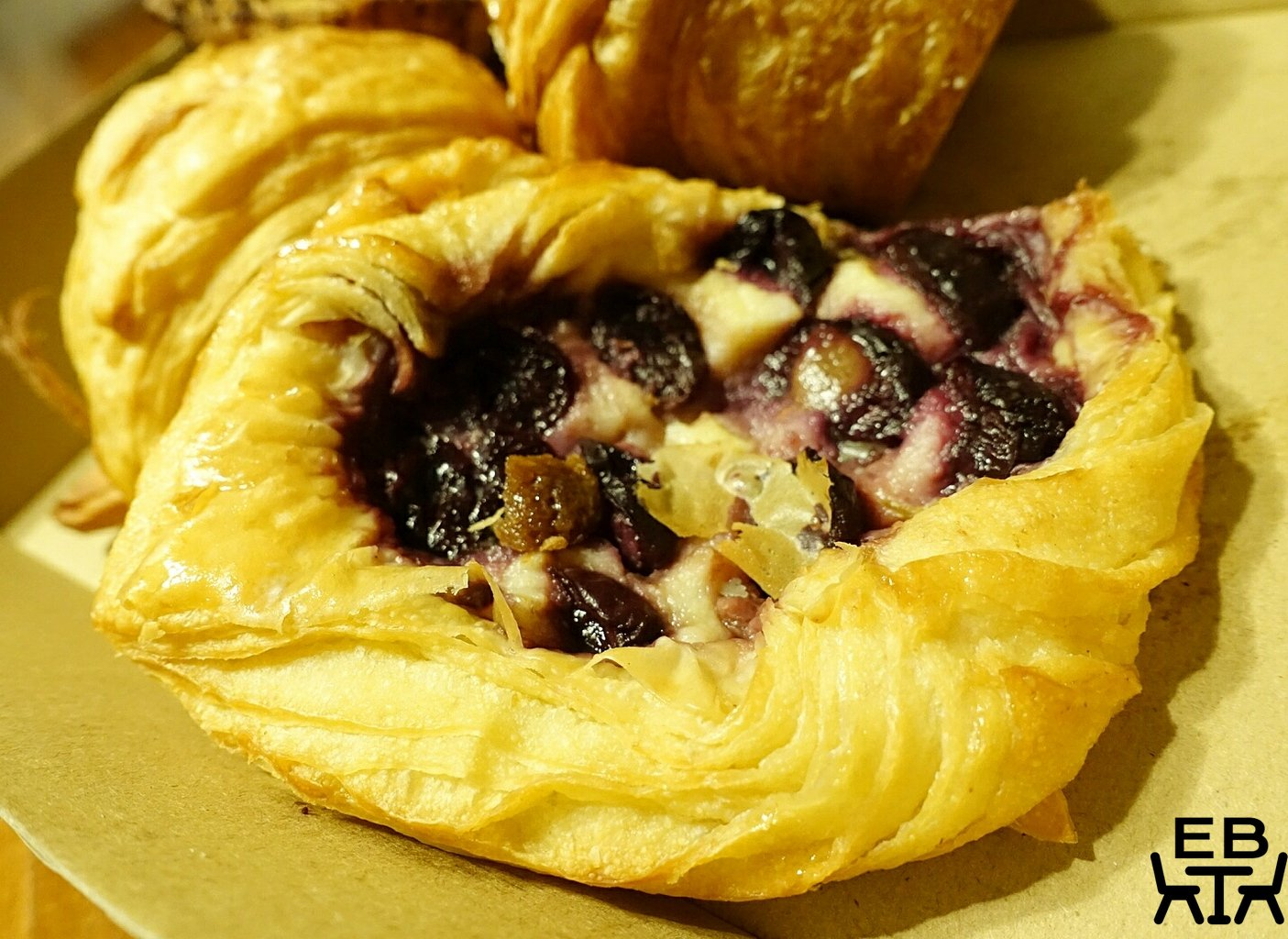 superthing fruit danish