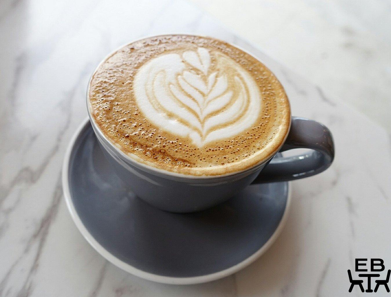 plentiful cafe flat white