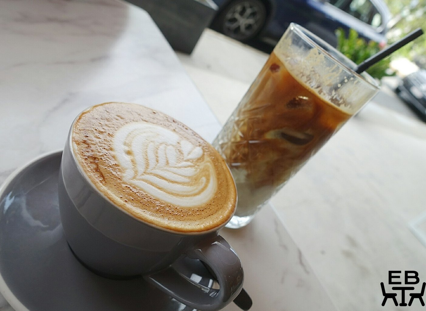 plentiful cafe coffees