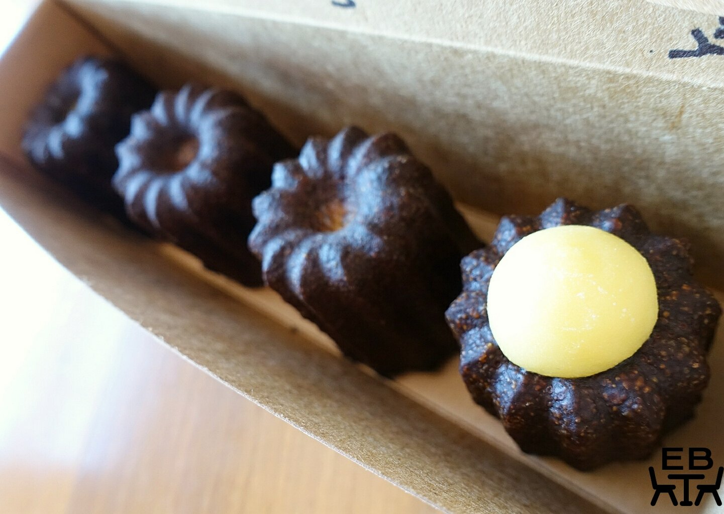 mountain river patisserie caneles