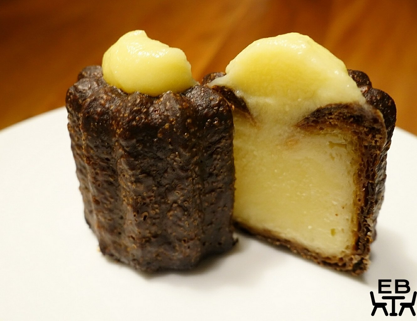 mountain river patisserie canele