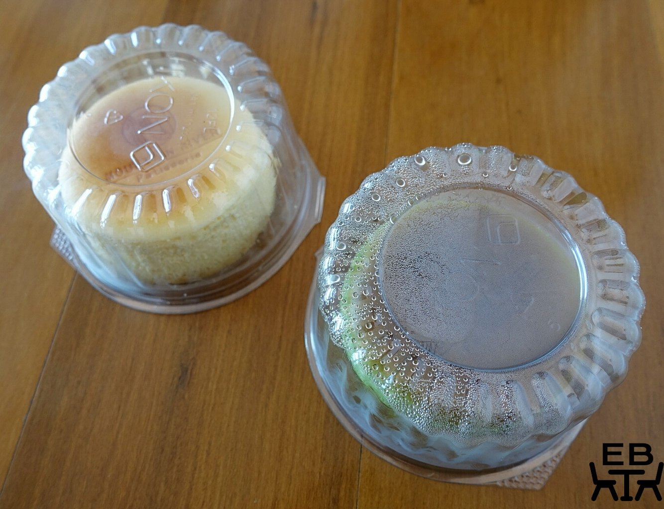 mountain river patisserie cheesecakes