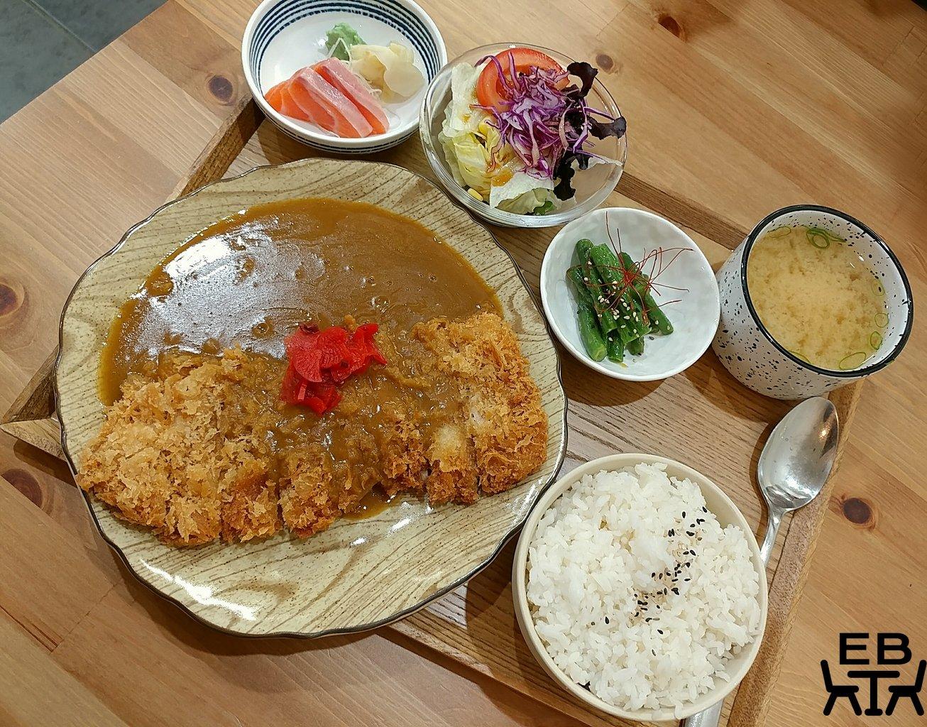 tokyo chubo chicken katsu