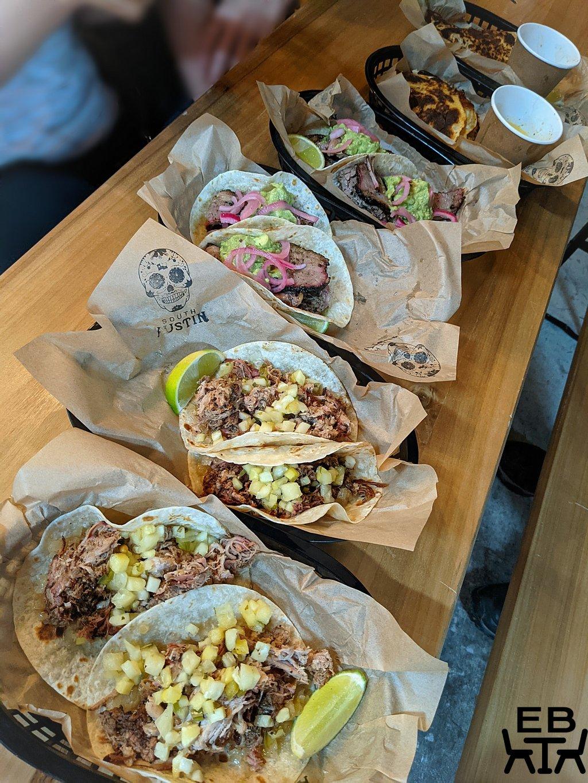 south austin tacos