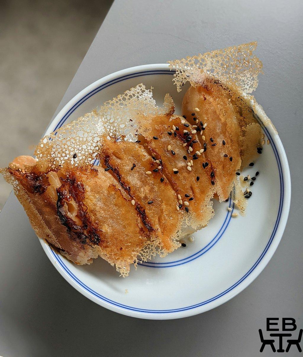 baos pop bistro dumplings