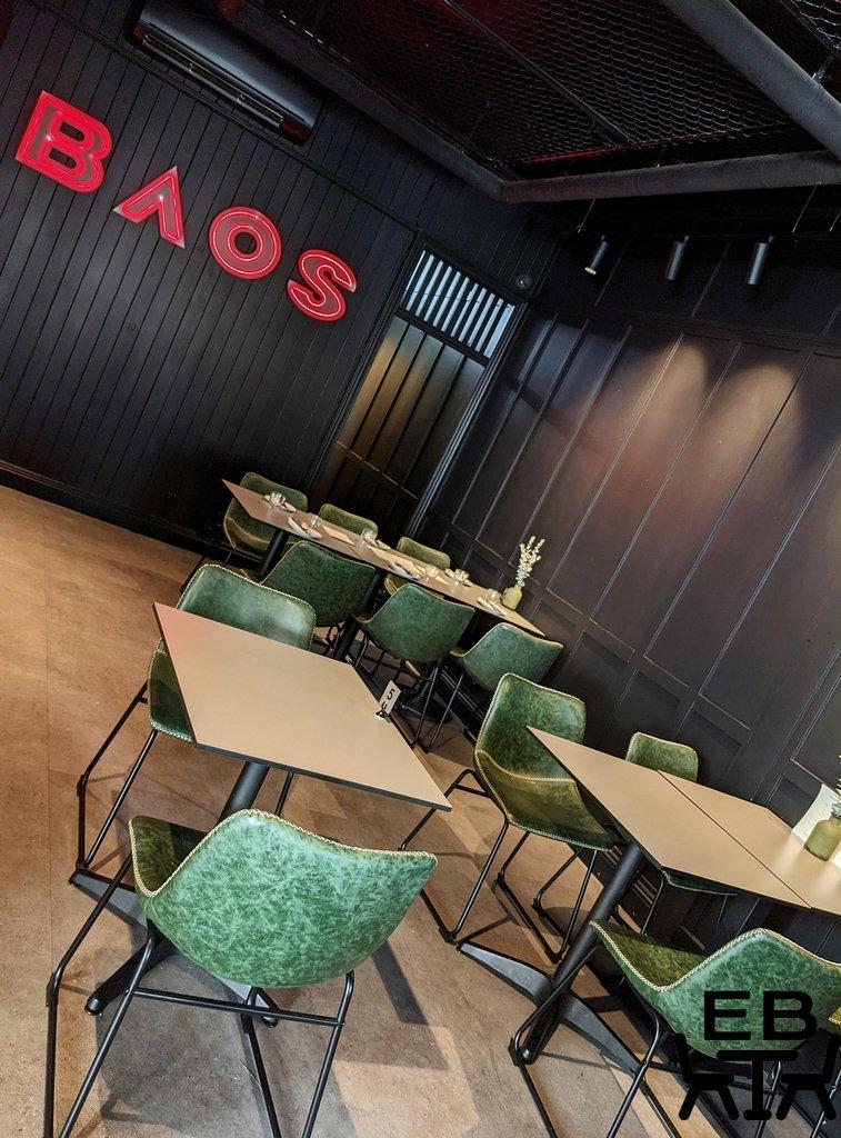 baos pop bistro inside