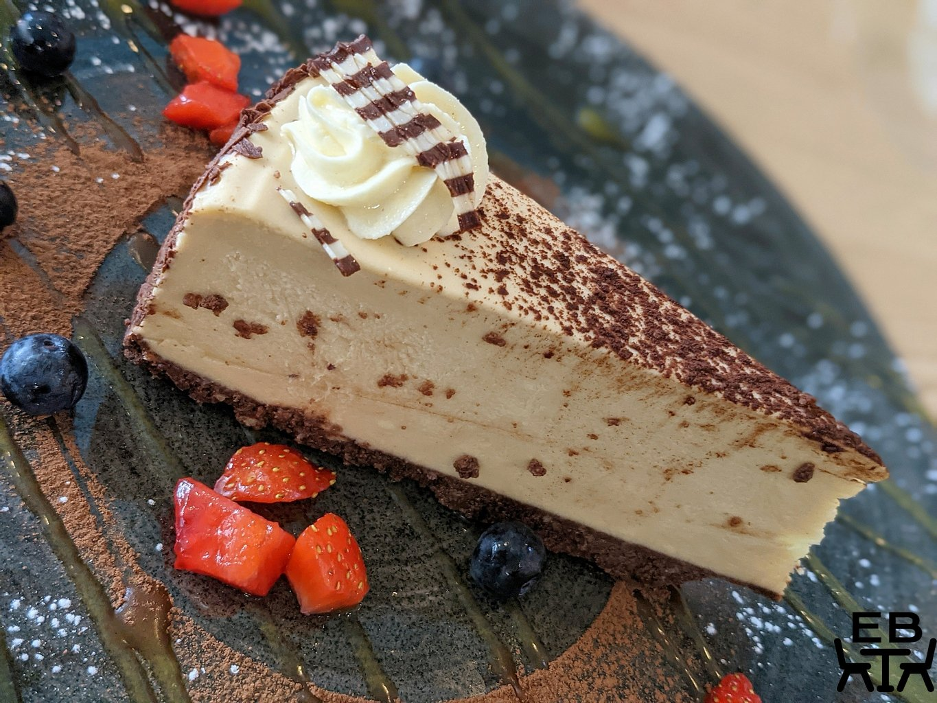 first met cafe cheesecake
