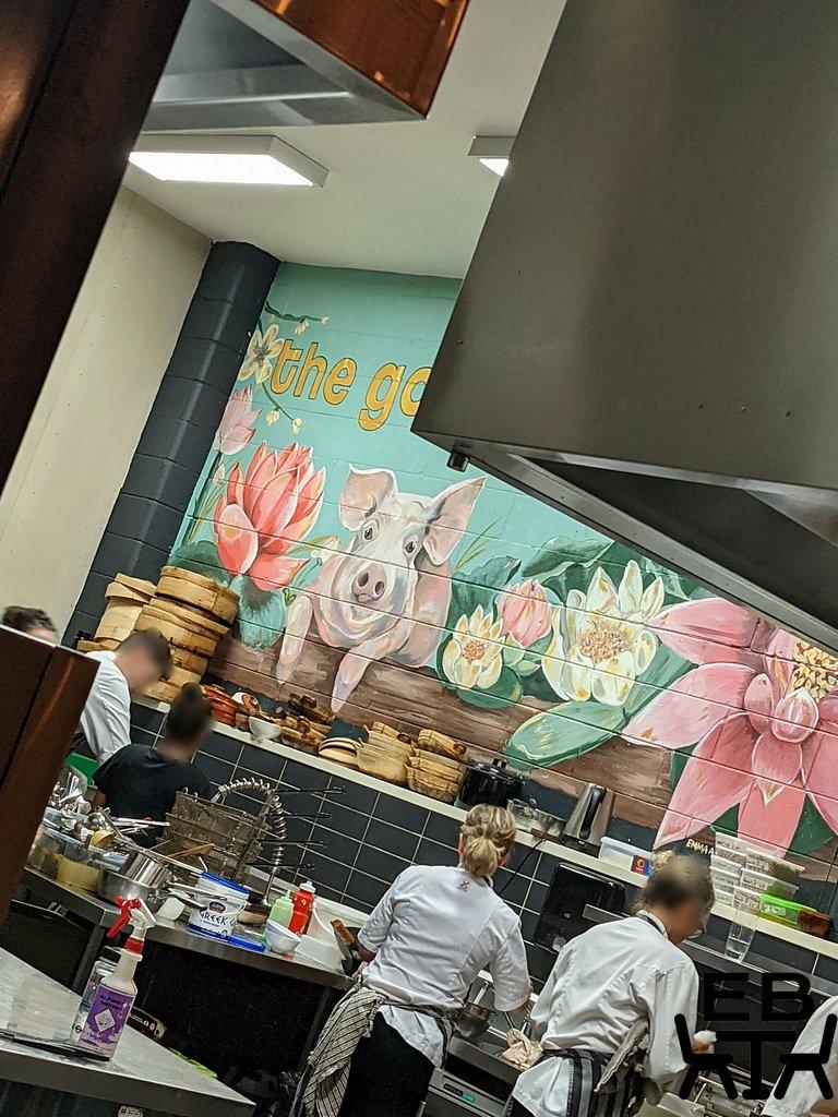 golden pig kitchen