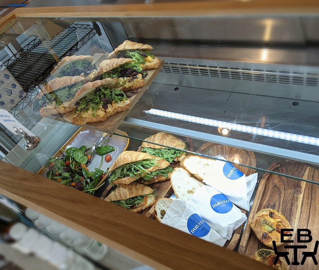 darvella patisserie sandwiches