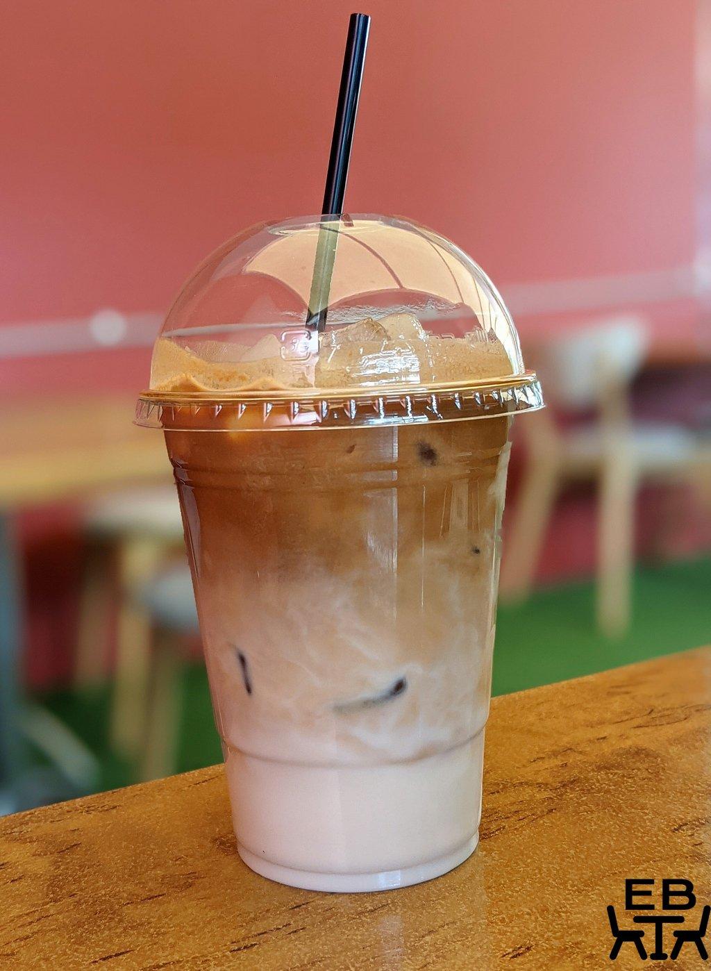 cafe 053c iced latte