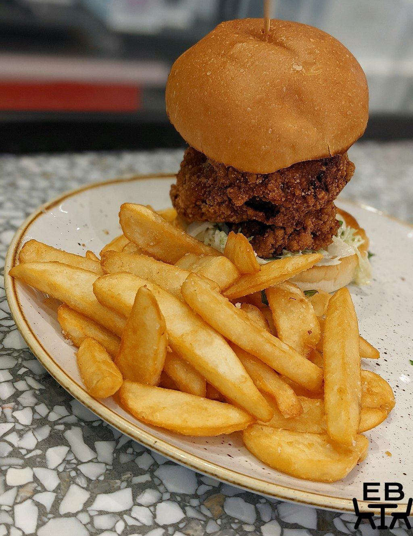 maillard project burger